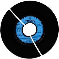 chapi chapo 割レコード