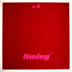 timing n.3