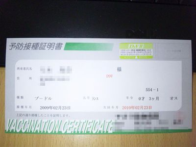 2009.02ワクチン