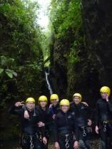 Canyoning Dec 12th, 2011 (12)