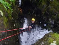 Canyoning Dec 12th, 2011 (8)
