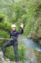 Canyoning Dec 12th, 2011 (5)