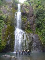 Canyoning Dec 12th, 2011 (7)