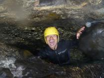 Canyoning Dec 12th, 2011 (15)