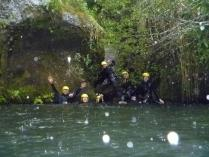 Canyoning Dec 12th, 2011 (20)
