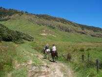 Fern river horseriding (3)