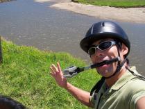 Fern river horseriding (2)