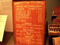 Dec 23rd, 2011 at Rotorua museum (1)
