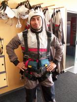Dec 24th, 2011 Sky diving in Rotorua (15)