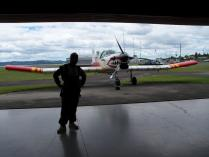Dec 24th, 2011 Sky diving in Rotorua (16)
