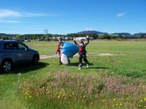Dec 24th, 2011 Sky diving in Rotorua (17)
