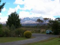 Dec 24th, 2011 at Discovery Lodge in Tongariro national park (1)