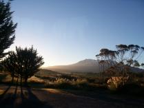 Tongariro Alpine crossing Dec 25th, 2011 (2)