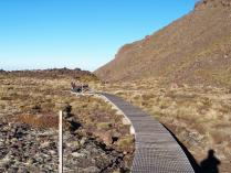 Tongariro Alpine crossing Dec 25th, 2011 (8)