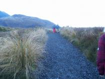 Tongariro Alpine crossing Dec 25th, 2011 (6)