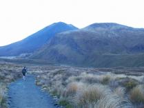 Tongariro Alpine crossing Dec 25th, 2011 (7)
