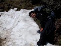 Tongariro Alpine crossing Dec 25th, 2011 (16)