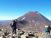 Tongariro Alpine crossing Dec 25th, 2011 (13)