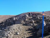 Tongariro Alpine crossing Dec 25th, 2011 (12)