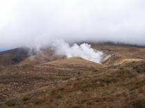 Tongariro Alpine crossing Dec 25th, 2011 (21)
