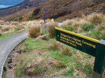 Tongariro Alpine crossing Dec 25th, 2011 (18)
