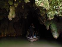 Dec 28th Waitomo caves (8)