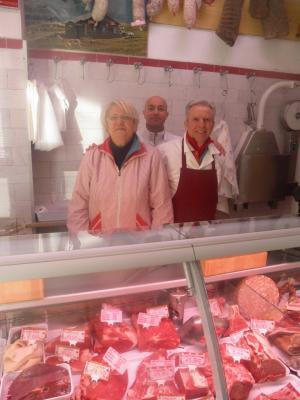 Robertoの肉屋