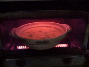 トースターと土鍋