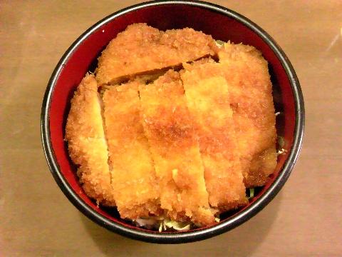 カツ丼祭りソース編 その四