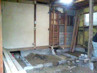 逆瀬川解体2010.02.15-2