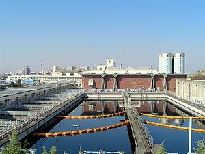 金町浄水場