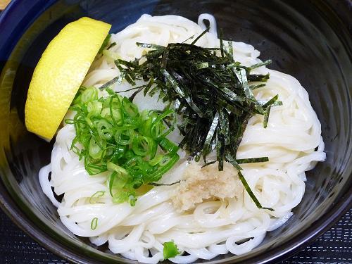 麺工房・生醤油