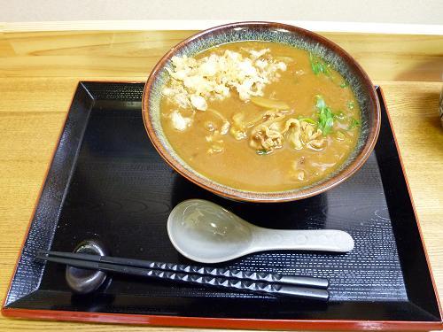 天カレー・麺工房2