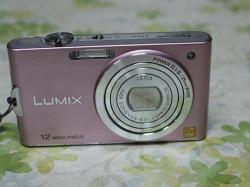 ルミックスFX60