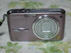 ルミックスFX01