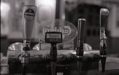 Albert Beerサーバー