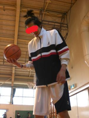 バスケな父ちゃん1