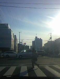 円山の風景