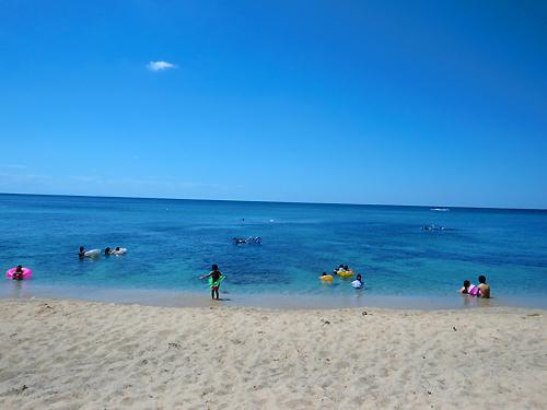 ダイヤ浜です