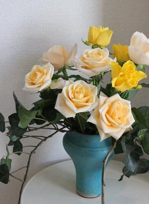 鈴木麻起子 花瓶