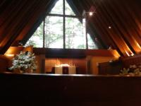 軽井沢 高原教会