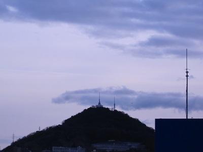 20100212_夕空
