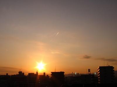 20100330_夕空