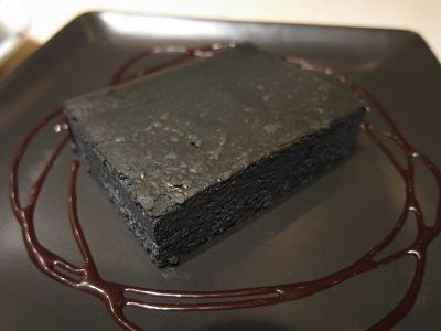 20100418_炭入りチーズケーキ1