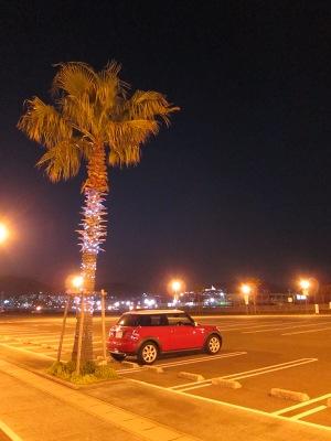 20100501_駐車場1
