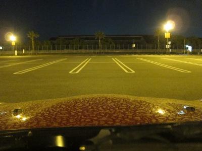 20100501_駐車場2