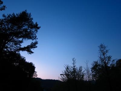 20100502_青い夕空