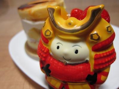 20100503_かぶとのケーキ