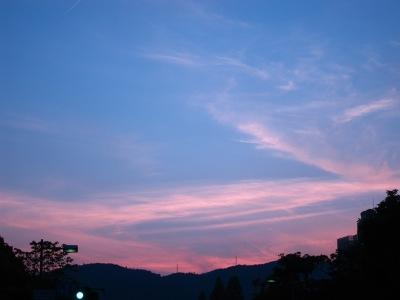 20100516_夕空