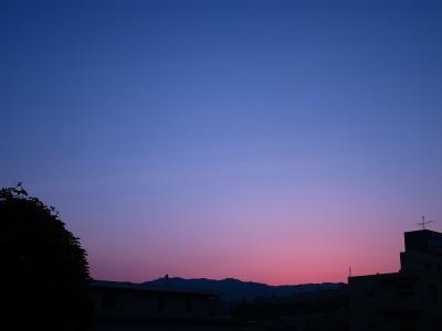 20100605_夕空